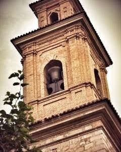 Tratamiento de humedades en Iglesia San Antonio Abad de Alcublas