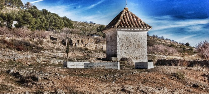 Arquitectura rural en Alcublas